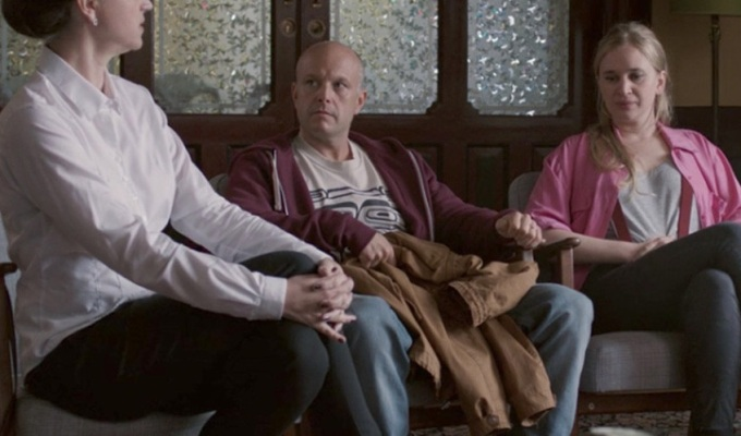 Viewer's Discretion: 'Bonus Family' and'Obit'