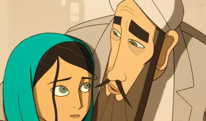 """Viewer's Discretion: """"The Breadwinner"""" and """"TheSquare"""""""