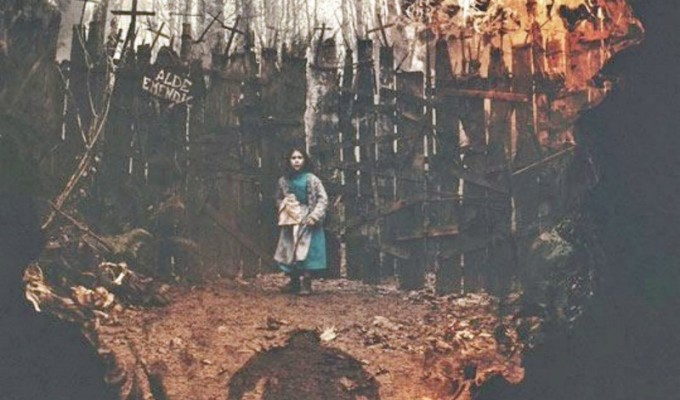 Viewer's Discretion: 'The Forest' and 'Errementari: The Blacksmith and theDevil'