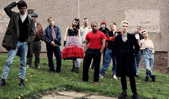 Viewer's Discretion: 'This is England '86'