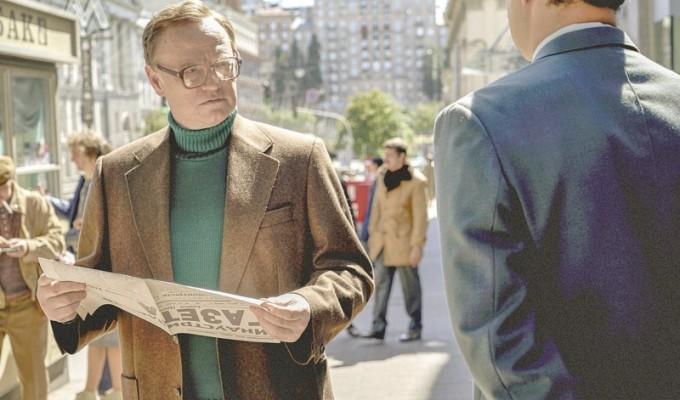 Viewer's Discretion: 'Chernobyl' and'Braguino'