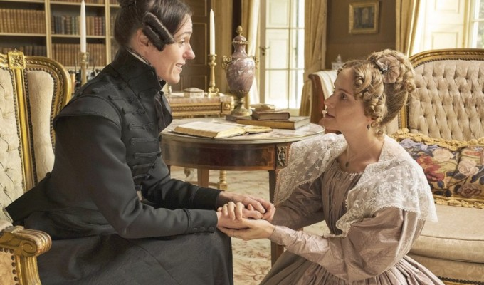 Viewer's Discretion: 'Gentleman Jack' and 'Victor'sHistory'