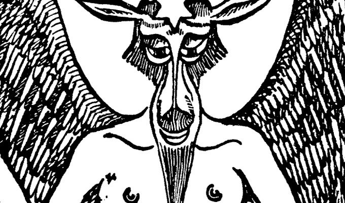 A History of Satanism